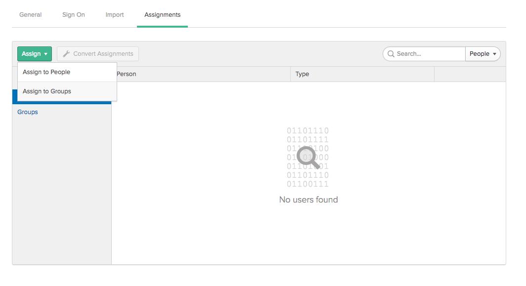 Flipbox Digital | Configuring SAML SP with Okta com